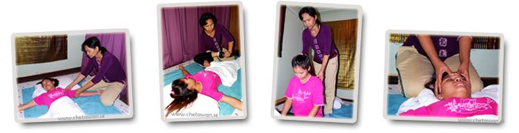 thai malmö tantra massage i malmö
